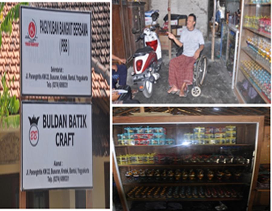 BatikBuldan